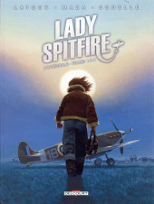 Lady Spitfire - Tome INT