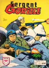 Sergent Gorille -16- Ils étaient tous des braves