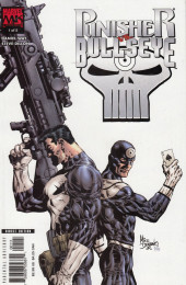 Punisher vs. Bullseye -1- The Man's Got Style