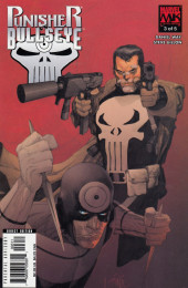 Punisher vs. Bullseye -3- Massacre on 34th Street