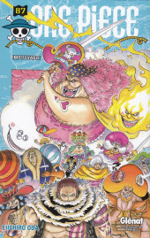 One Piece -87- Impitoyable
