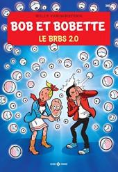 Bob et Bobette -344- Le brbs 2.0