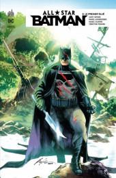 All Star Batman -3- Le Premier Allié