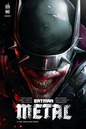 Batman Metal -2- Les Chevaliers noirs
