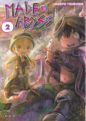 Made in Abyss -2- Volume 2