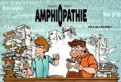 Amphiopathie -1- Ted et Bill ou quoi ?
