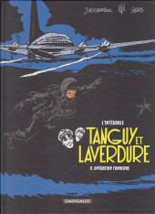 Tanguy et Laverdure (intégrale 2015) -9- Opération Tonnerre