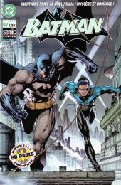 Batman (Semic) -7- Hush - La Mort / Les Assassins