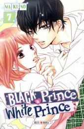 Black Prince & White Prince -7- Tome 7