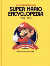 (DOC) Encyclopédies diverses - Super Mario Encyclopedia - 1985-2015
