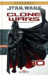 Star Wars - Clone Wars -10a2018- Epilogue