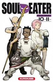 Soul eater -INT05- Tomes 10 et 11