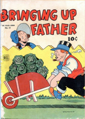Four Color Comics (Dell - 1942) -37- Bringing Up Father