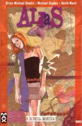 Alias (Panini Comics) -3- Reviens, Rebecca