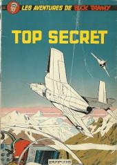 Buck Danny -22a1972- Top secret