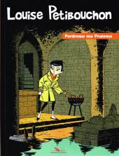 Louise Petibouchon -1- Perdreaux aux Pruneaux