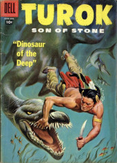 Turok, son of stone (Dell - 1956) -8-