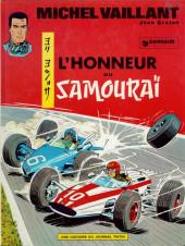 Michel Vaillant -10c1976- L'honneur du Samouraï