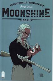 Moonshine (Image comics - 2016) -11- Misery Train - Part 5