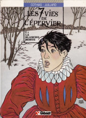 Les 7 Vies de l'Épervier -1b1987- La blanche morte