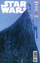 Star Wars Vol.2 (Marvel comics - 2015) -50- Hope Dies Part I