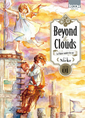 Beyond the Clouds - La Fillette tombée du ciel -1- Tome 1