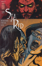 Sea of Red (2005) -2- Sea of Red #2