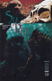 Sea of Red (2005) -4- Sea of Red #4