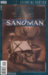 Essential Vertigo: The Sandman (1996) -21- Season of Mists: A Prologue