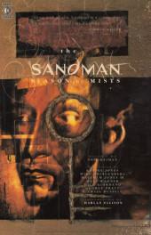 Sandman (The) (1989) -INT04UK- Season of Mists