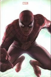 Marvel Legacy - Spider-Man (Marvel France - 2018) -1TL01- La chute de PARKER