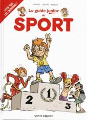 Les guides Junior -20- Le sport