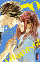 So Charming! -4- Tome 4