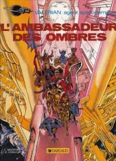 Valérian -6b1985- L'ambassadeur des ombres