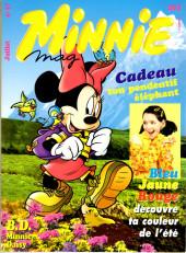 Minnie mag -37- Numéro 37