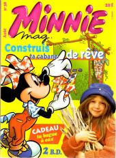 Minnie mag -38- Numéro 38