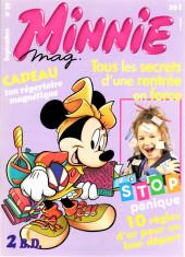 Minnie mag -39- Numéro 39