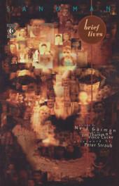 Sandman (The) (1989) -INT07aUK- Brief Lives