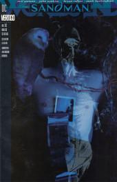 Sandman (The) (1989) -52- Cluracan's tale