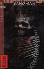 The sandman (DC comics - 1989) -55- World's End
