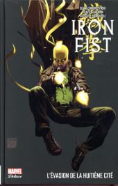 Iron Fist (100% Marvel - 2008) -INT3- L'évasion de la huitième cité