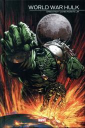 Hulk (World War Hulk) -INTb18- World war Hulk