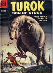 Turok, son of stone (Dell - 1956) -15-