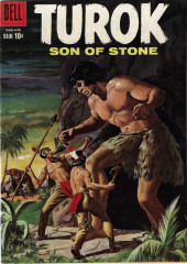 Turok, son of stone (Dell - 1956)