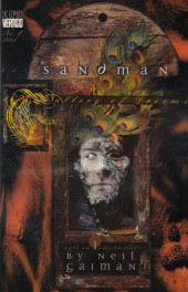 Sandman: A Gallery of Dreams (The) (1994) -1- The Sandman: A Gallery of Dreams