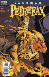 Sandman Presents: Petrefax (The) (2000) -4- Travels In Malegrise - Part Four