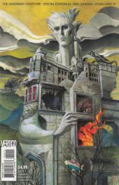 Sandman: Overture (2013) -2SP- The Sandman: Overture Special Edition #2