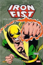 Iron Fist (L'Intégrale) -2- 1976-1977