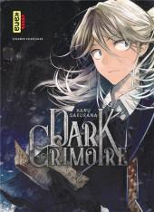 Dark Grimoire -2- Tome 2
