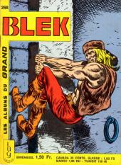 Blek (Les albums du Grand) -268- Numéro 268